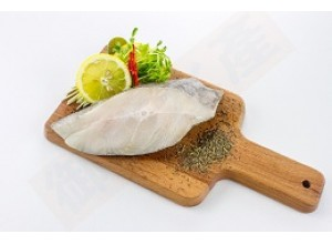 格陵蘭超細緻鱈魚厚切